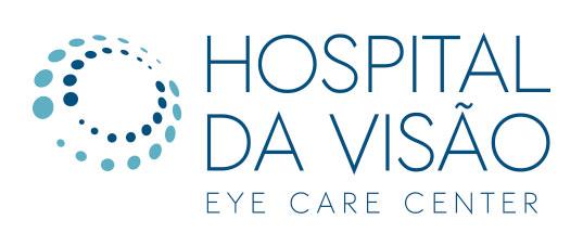 logotipo Hospital da Visão